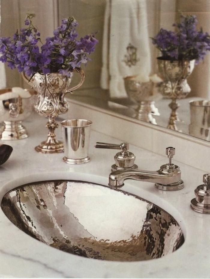 lavabo-retro-lavabo-avec-plusieurs-mitigeurs-cuvette-ovale