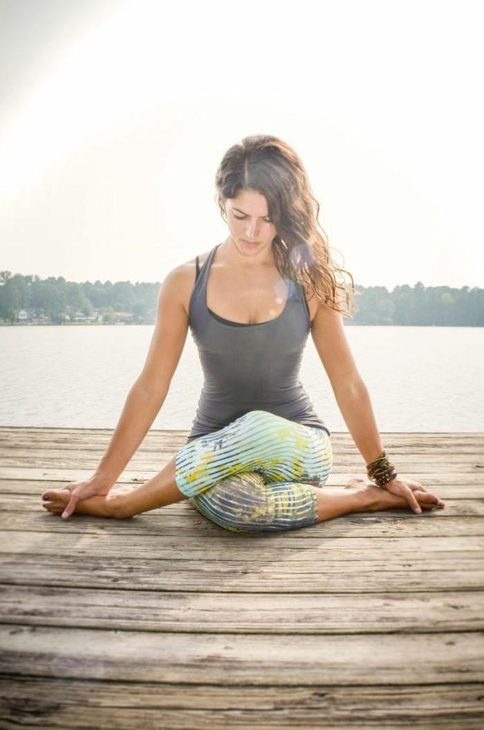 Les bienfaits du yoga - comment obtenir le maximum d'effet ...