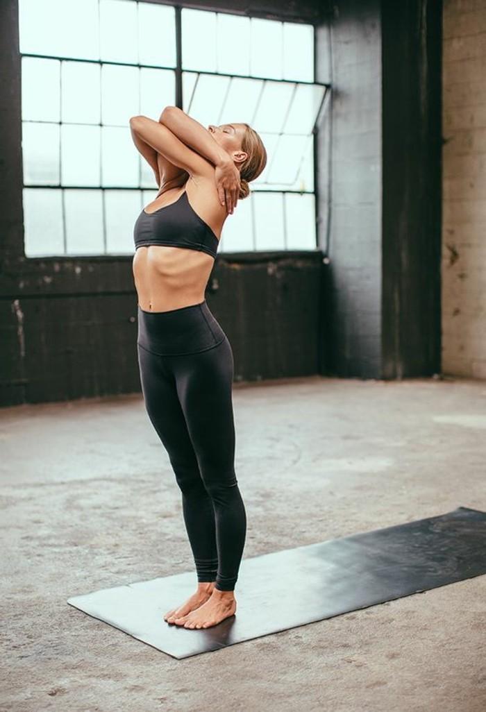 les bienfaits du yoga comment obtenir le maximum d 39 effet. Black Bedroom Furniture Sets. Home Design Ideas