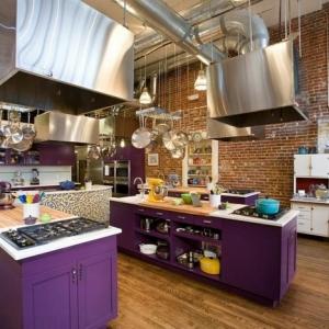 Cuisine industrielle - l'élégance brute en 82 photos exceptionnelles