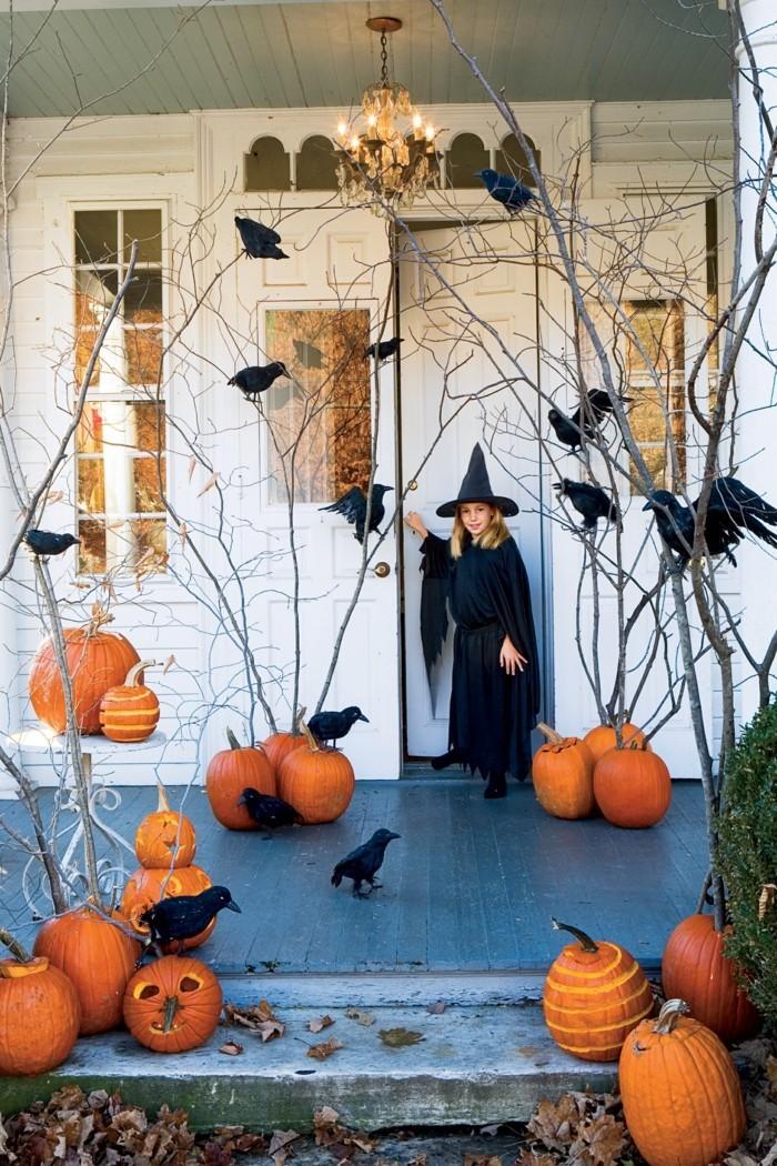 Organiser une soir e halloween effrayante mais comment - Organiser une soiree romantique ...