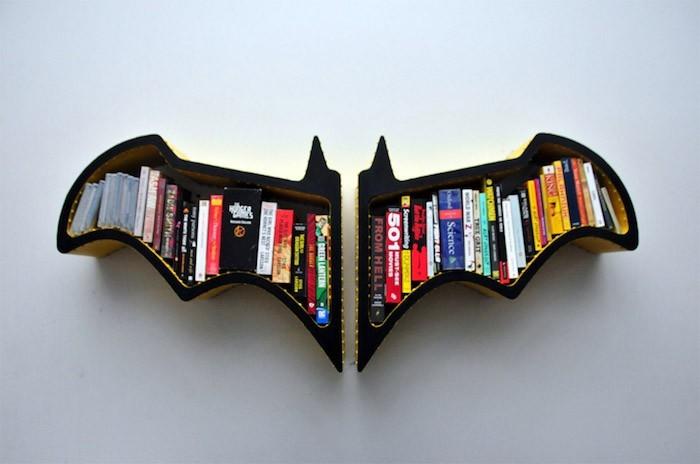 meuble-bibliotheque-chambre-enfant-etagere-murale-batman-deco