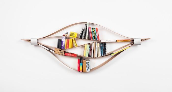 meuble-bibliotheque-etagere-murale-design-bois-flottante