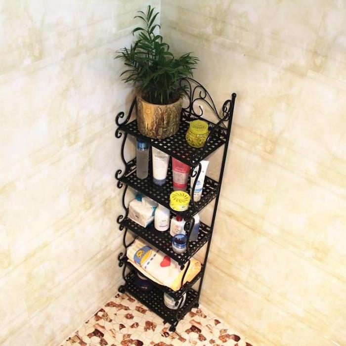 meuble-fer-salle-de-bain-etagere-wc