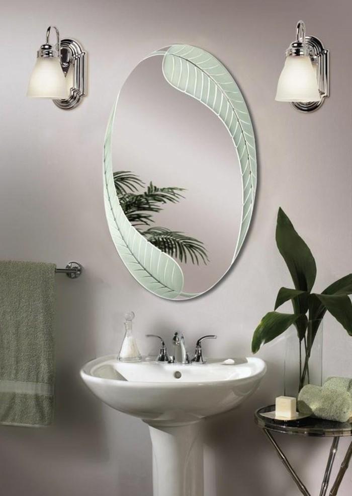 miroir-original-cadre-original-vasque-sur-colonne-blanche