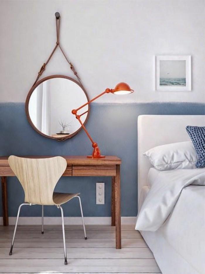 miroir-original-miroir-rond-suspendu-chambre-a-coucher