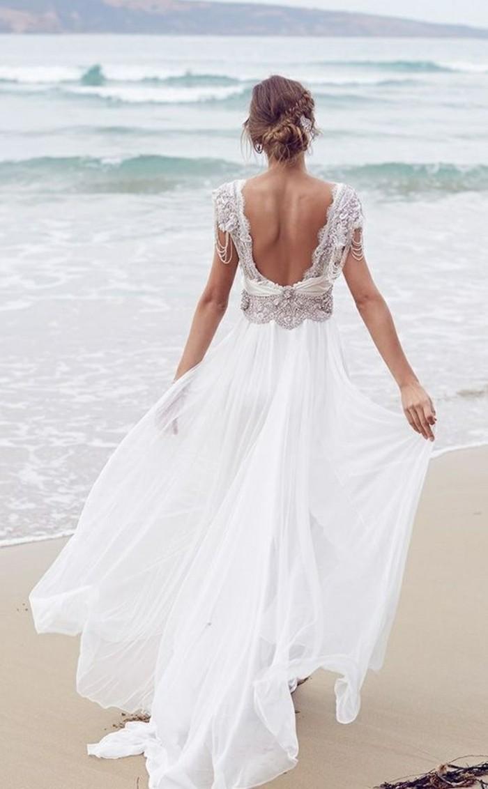 Robe de mari e boh me chic choisissez votre mod le for Petites robes maxi pour mariage sur la plage