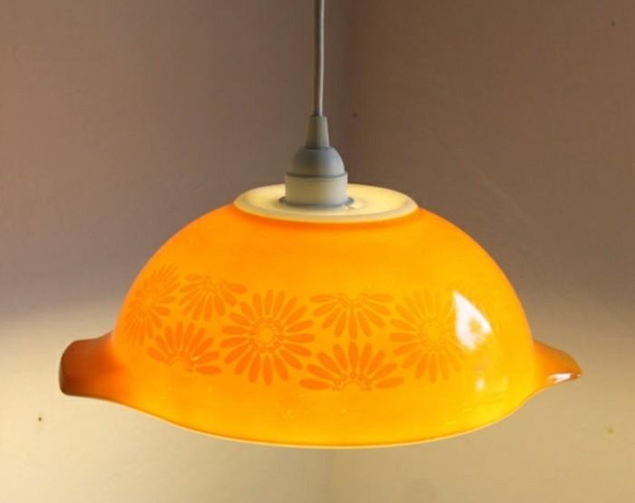 lampe-diy-bol-jaune-idee-deco-design