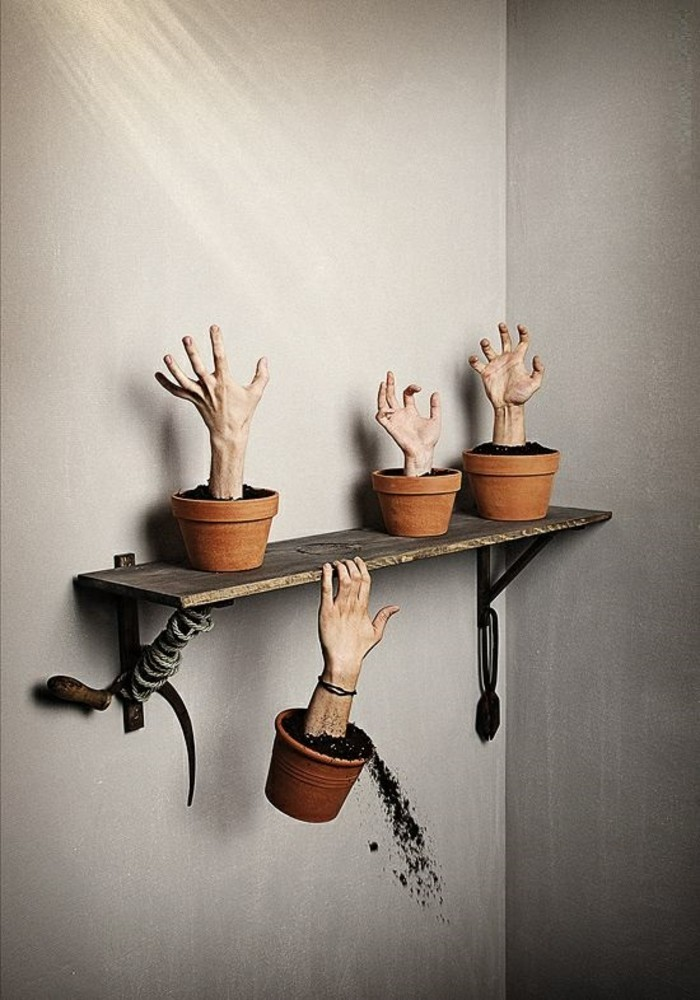 organiser-une-soiree-halloween-deguisement-brute