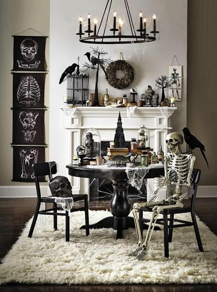 organiser-une-soiree-halloween-deguisement-chambre-deco
