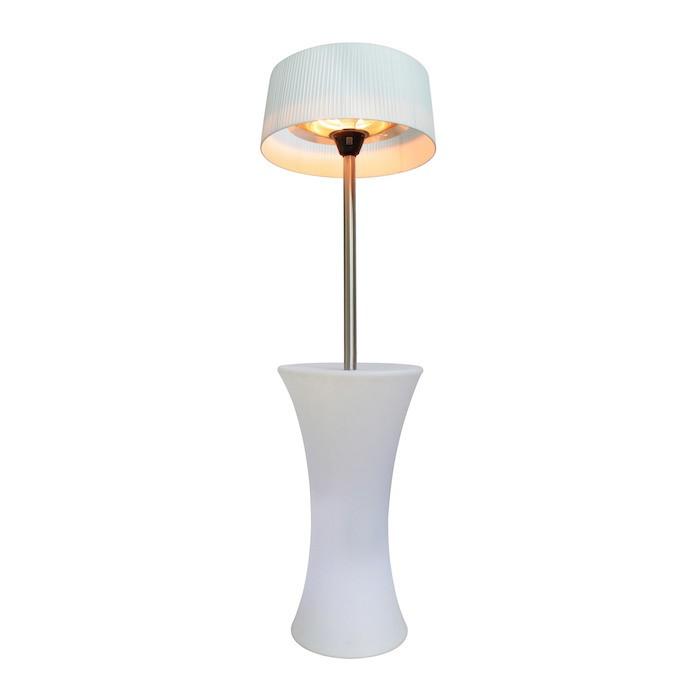 parasol chauffant profitez de la terrasse toute l 39 ann e. Black Bedroom Furniture Sets. Home Design Ideas
