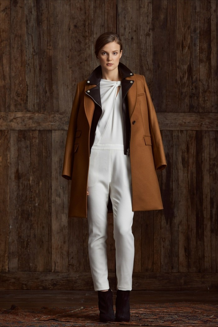 perfecto-simili-cuir-femme-ootd-tenue-jolie-manteau-camel