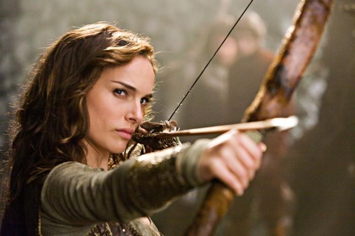 personnage-archer-isabel-du-film-votre-majeste-fabriquer-un-arc-tutoriel