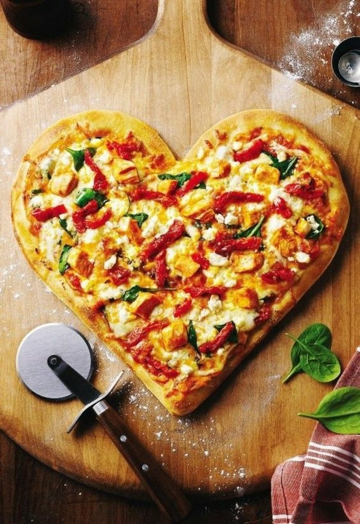 idée repas en amoureux simple Trouvez la meilleure idée repas romantique   Archzine.fr idée repas en amoureux simple