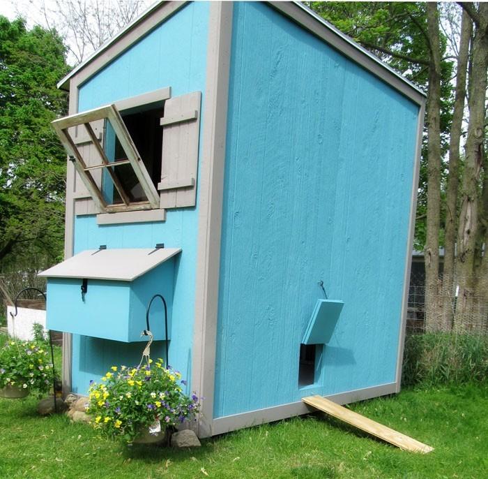 petit-poulailler-original-idee-decoration-jardin