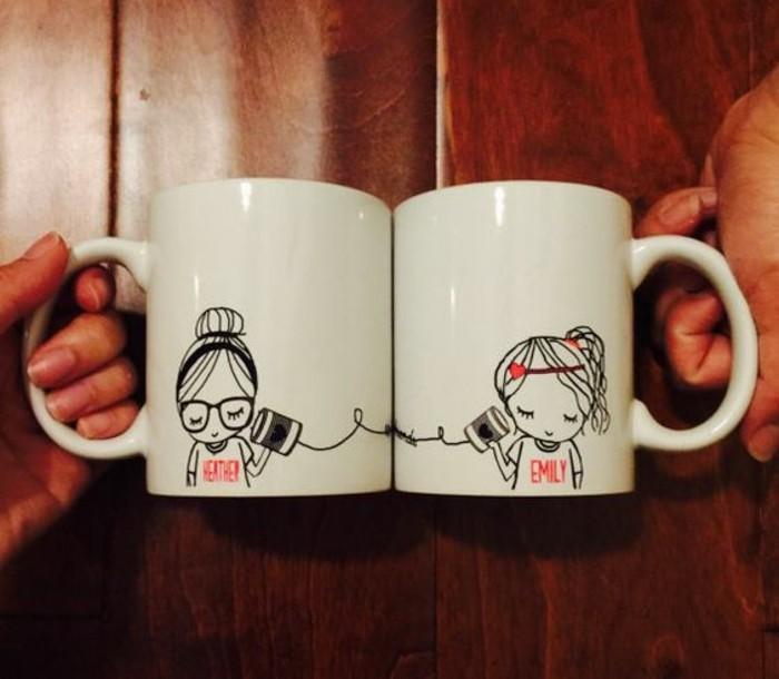 phrase-meilleure-amie-cool-idee-chouette-idee-mug-de-cafe