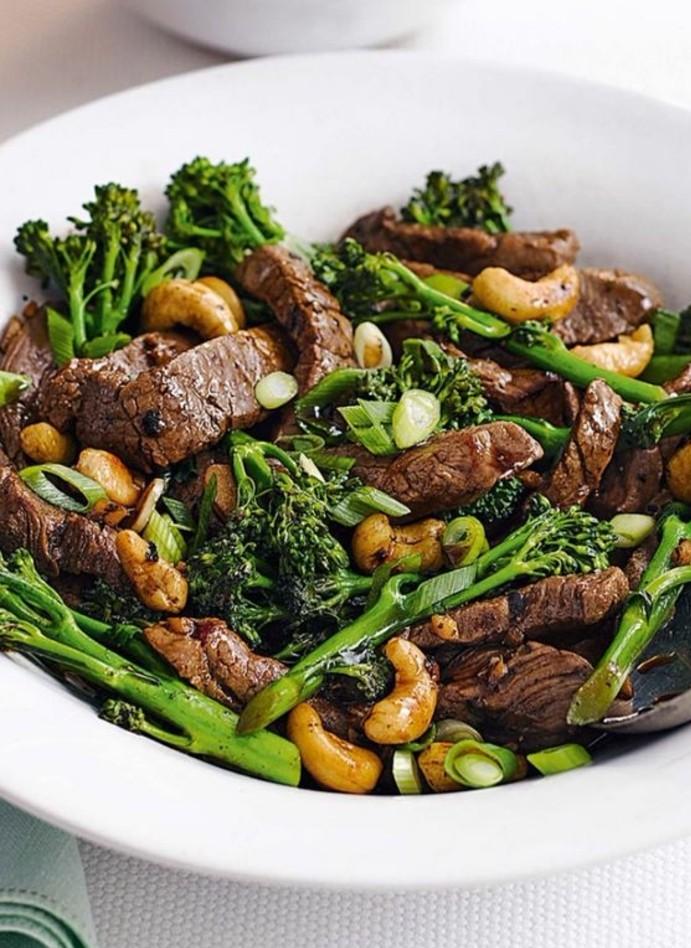 Manger sainement 5 recettes l g res pour pr parer des - Plat rapide et facile ...
