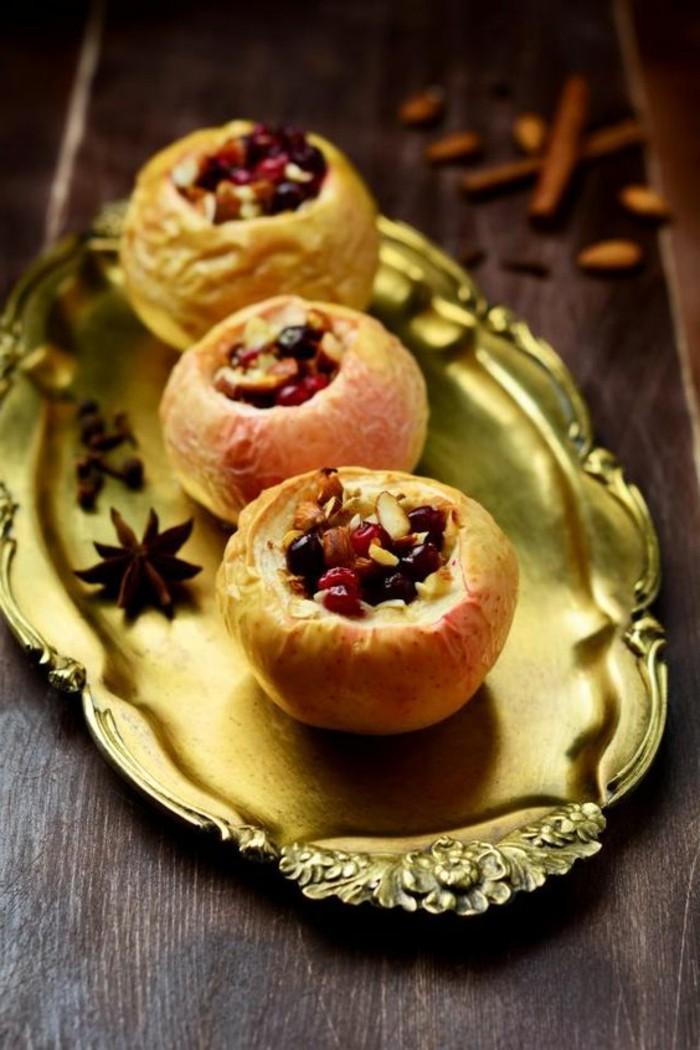pommes-au-four-cuisson-pomme-au-four-pommes-aromatisees