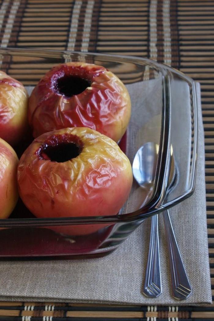 pommes-au-four-dessert-savoureux-et-original