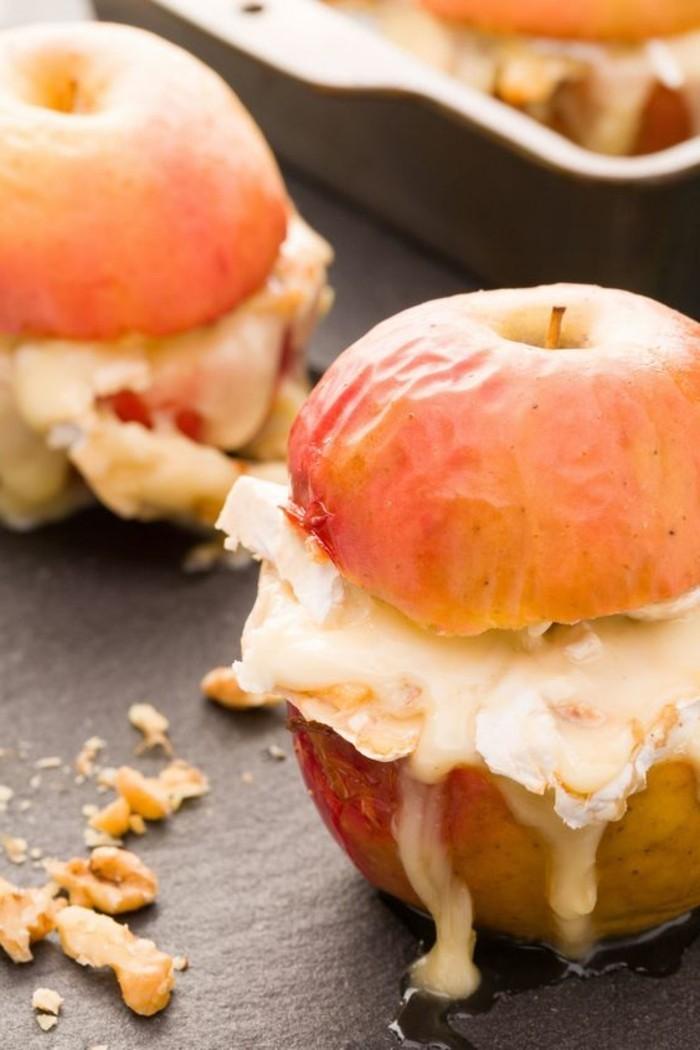 pommes-au-four-pomme-au-four-au-chevre-dessert-facile