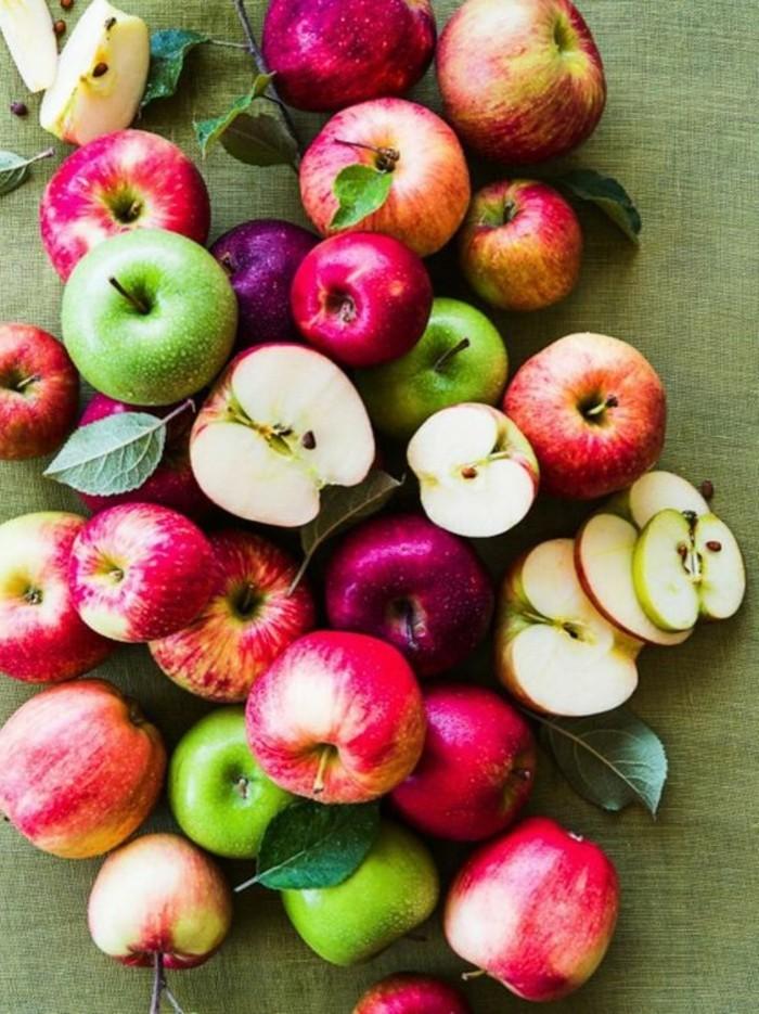 pommes-au-four-toutes-les-couleurs-de-pommes-fraiches
