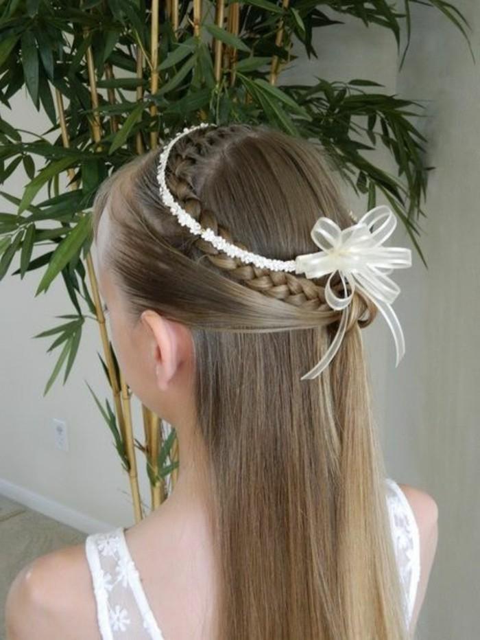 premiere-communion-jolie-coiffure-avec-natte-tres-facile-a-realiser-et-esthetique-a-la-fois