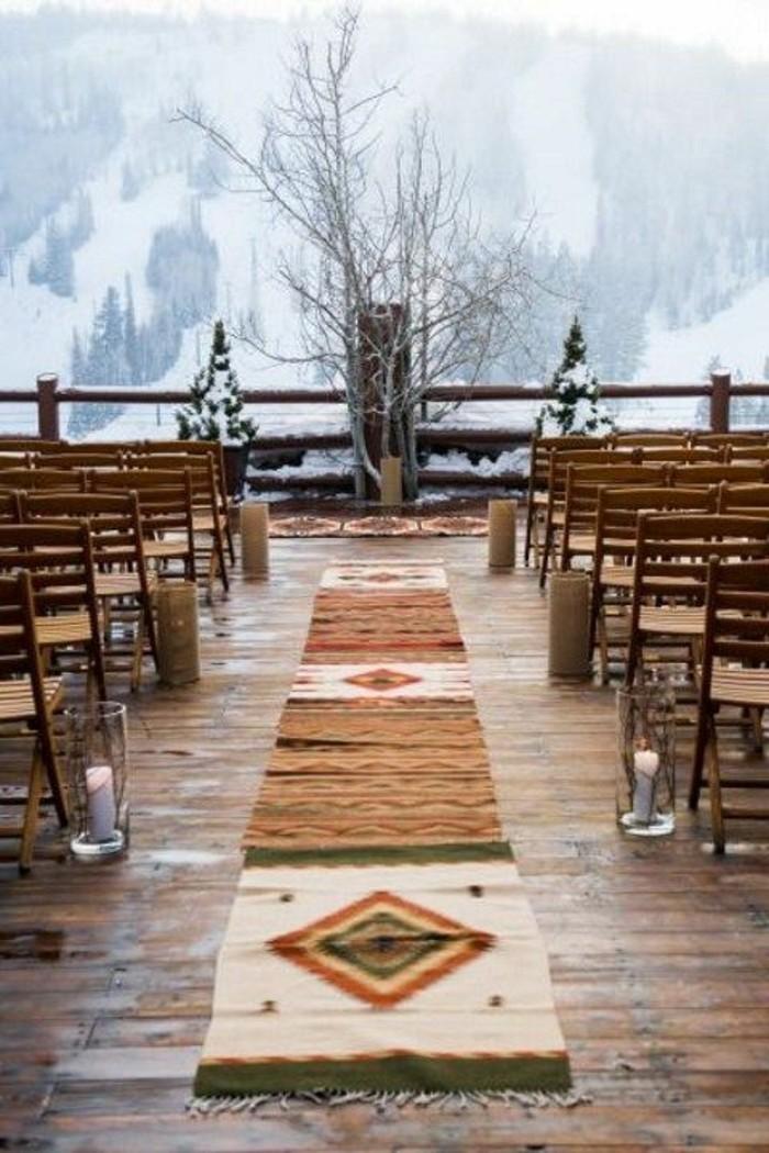 quelle-deco-de-table-mariage-pour-la-mariage-chic-tapis