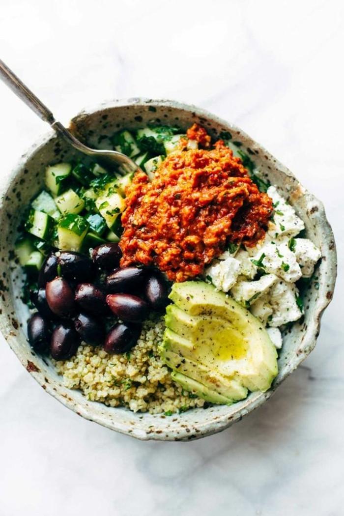 recette-entree-legere-petit-dejeuner-equilibre