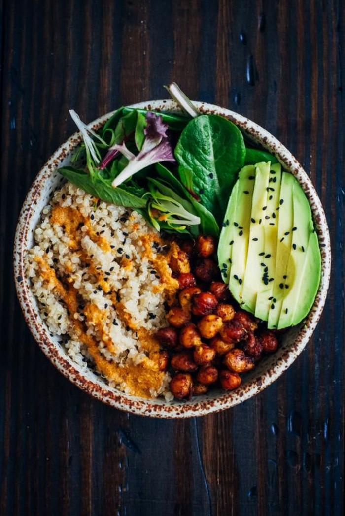 Idee Menu Simple Pour Le Soir.Manger Sainement 5 Recettes Legeres Pour Preparer Des Repas