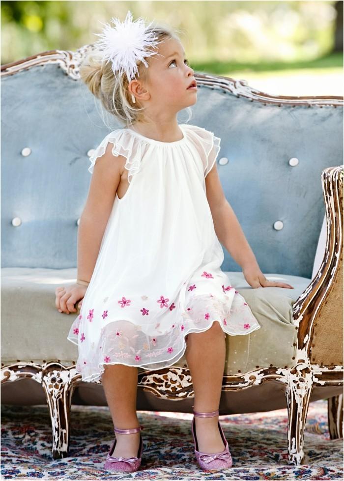 robe-de-fete-fille-bonprix-aux-volants-blanche-avec-des-fleurs-resized