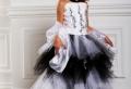Robe de fête fille – 87 options pour des occasions haute brillance
