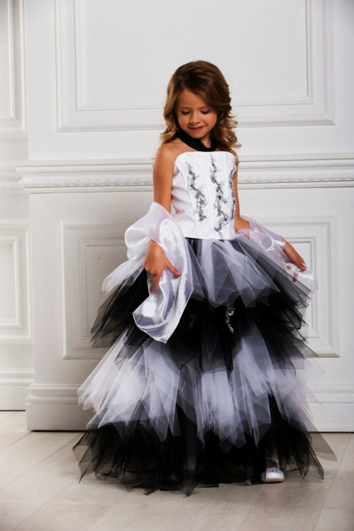 robe-de-fete-fille-ceremonieexpress-effet-degrade-en-blanc-et-noir-resized