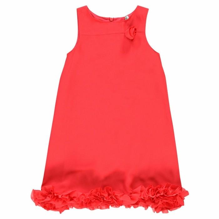 robe-de-fete-fille-orchestra-couleur-corail-sans-manches-resized