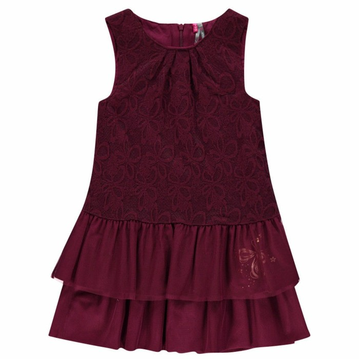 robe-de-fete-fille-orchestra-en-tulle-couleur-bordeaux-resized