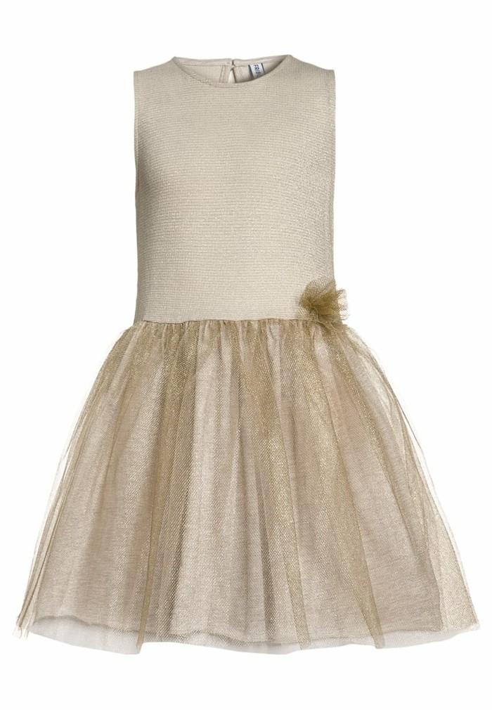 Zalando robe soiree fille