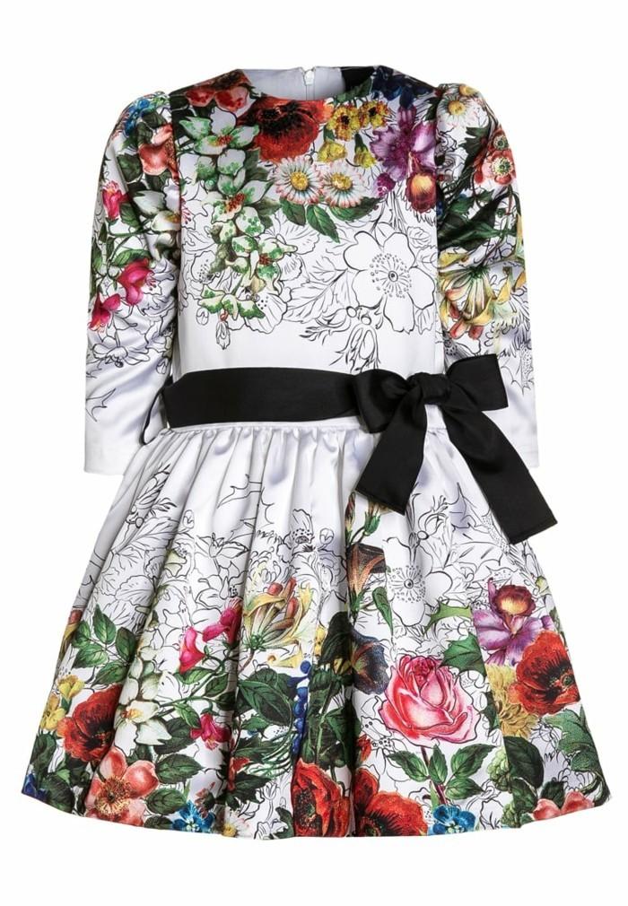 robe-de-fete-fille-zalando-multicolor-avec-noeud-en-noir-a-travers-la-taille-resized