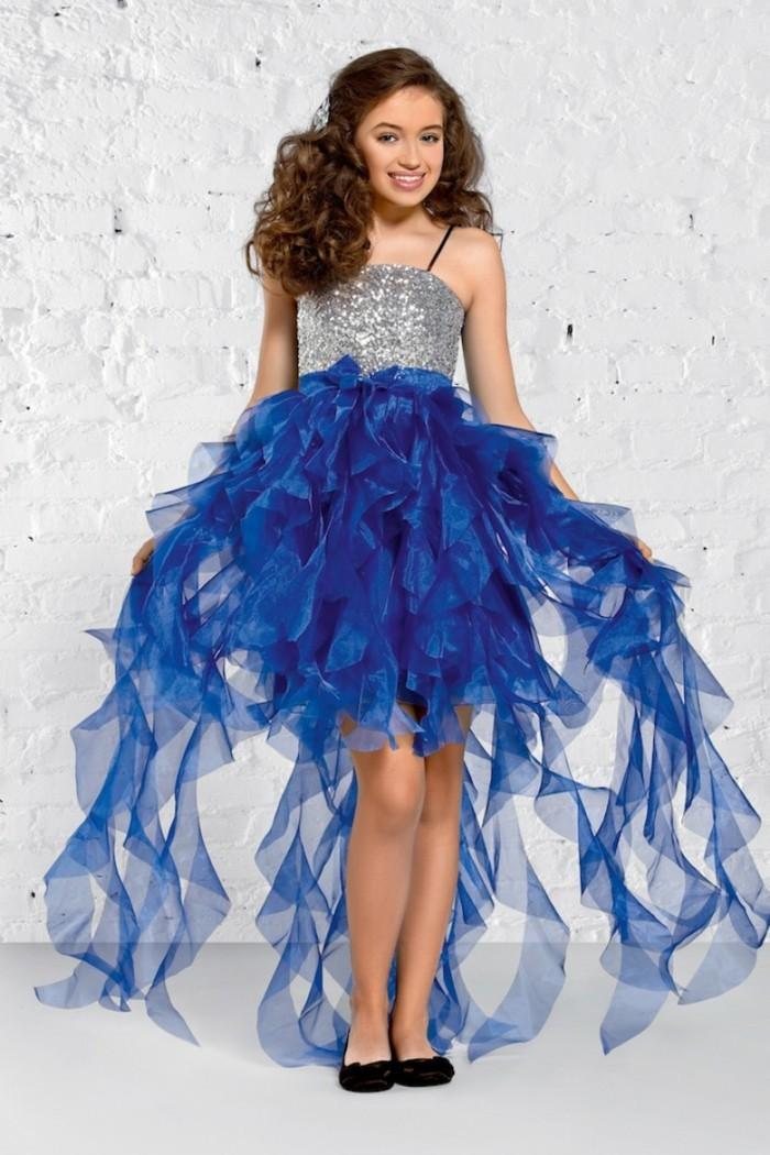 robe-de-fete-fille-mariage-en-tulle-bleu-ceremonieexpress-resized