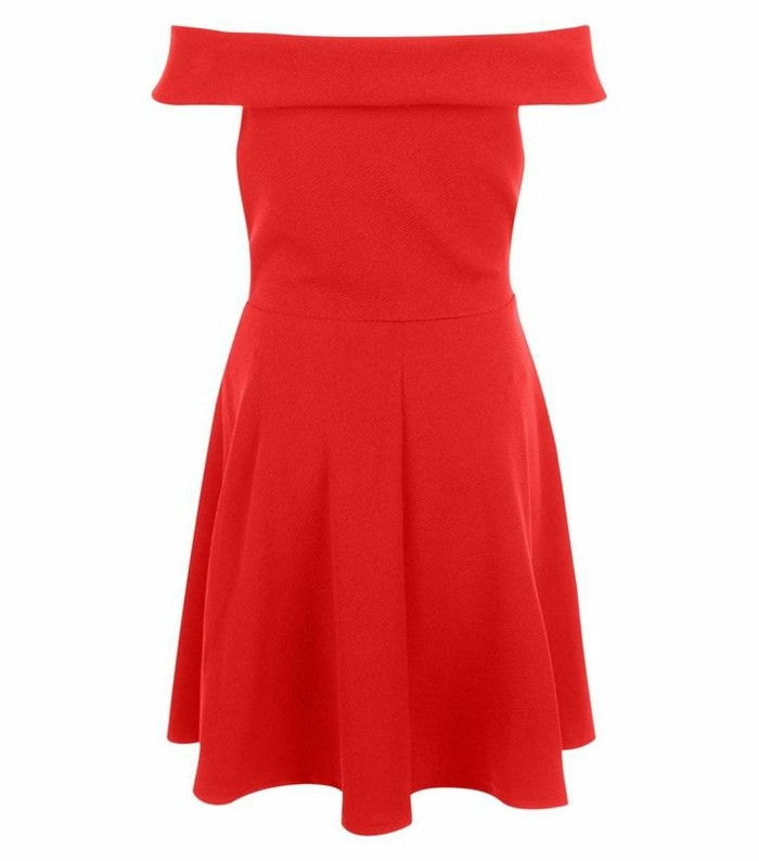 robe-de-fete-fille-modele-patineuse-rouge-resized