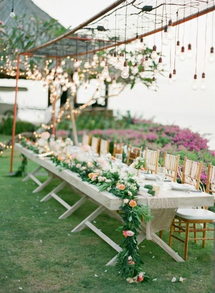 romantique-idee-deco-mariage-pas-cher-decoration-grande-table