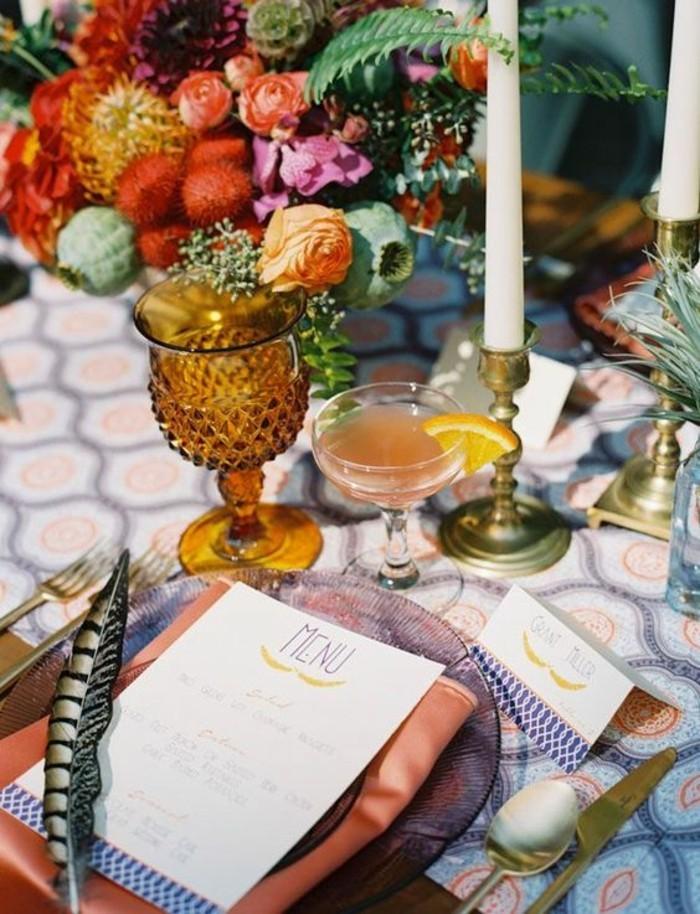romantique-idee-deco-mariage-pas-cher-decoration-le-menue