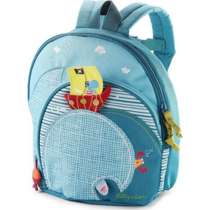 coupe classique 187a5 65ee2 Sac à dos enfant original pour la maternelle et pour l'école ...
