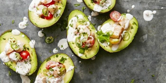salade-crevettes-avocat-regime-recette-pamplemousse