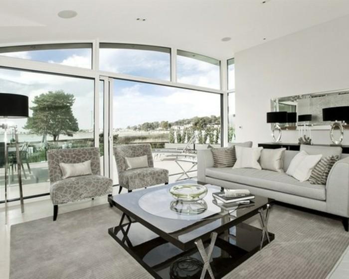 salon-en-gris-et-blanc-ultra-moderne-ambiance-propice-a-la-relaxation-style-tres-sobre