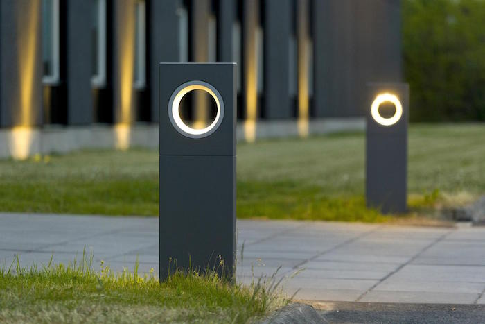 Éclairage Extérieur Solaire – Que La Lumière Soit ! - Archzine.Fr