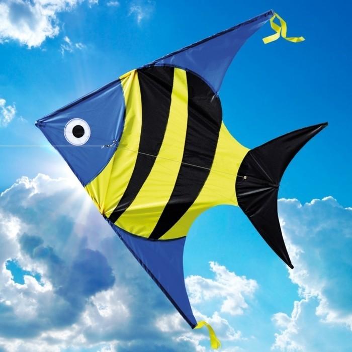 superbe-suggestion-cerf-volant-en-forme-de-poisson-comment-fabriquer-un-cerf-volant