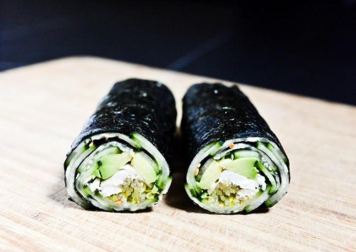 sushi-salade-crevettes-avocat-regime-recette-pamplemousse