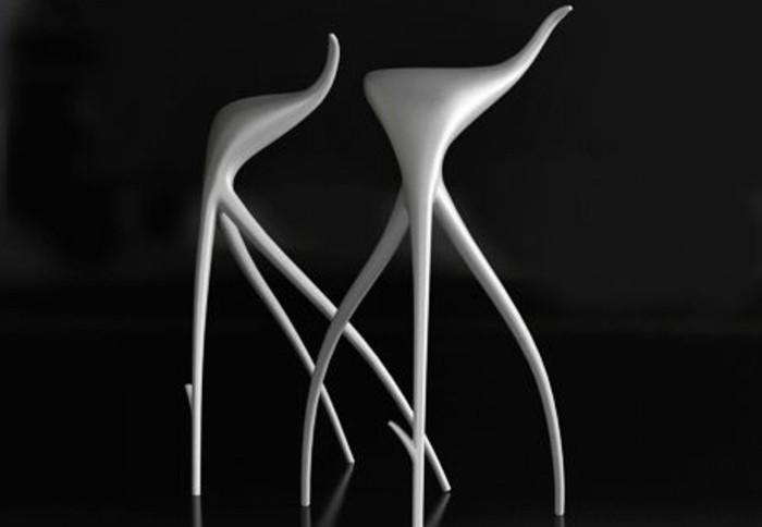 tabourets-de-bar-geometrie-blanc-plastic-deux