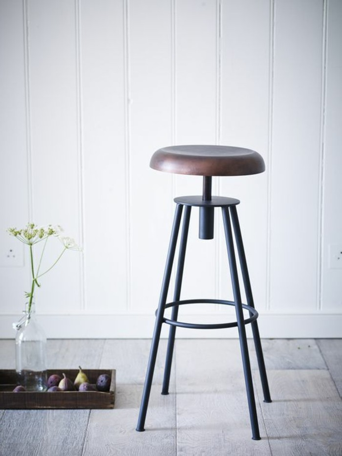 tabourets-de-bar-siege-en-bois-simple-moderne-chic
