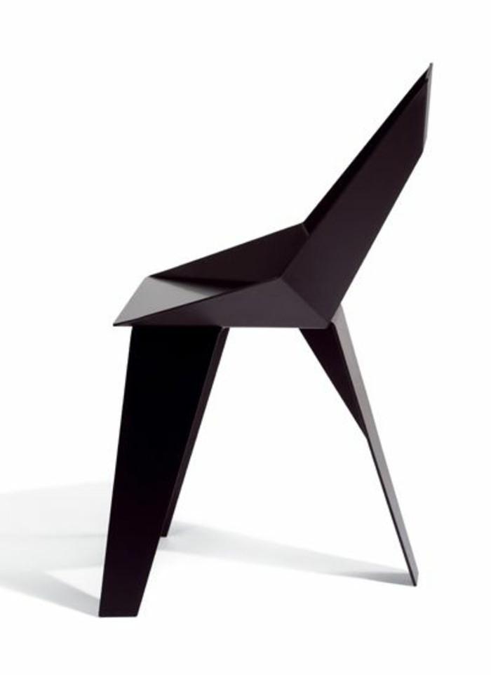 tabourets-de-bar-style-futuriste-noir-geometrie