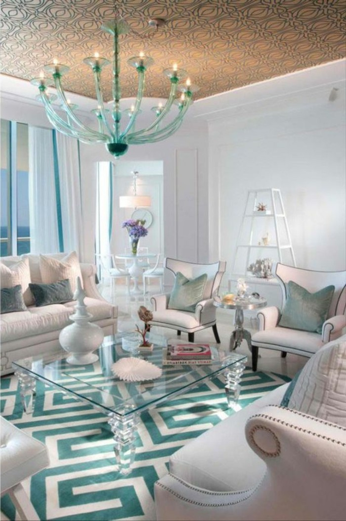 tapis-modernes-pièce-elegante-et-magnifique